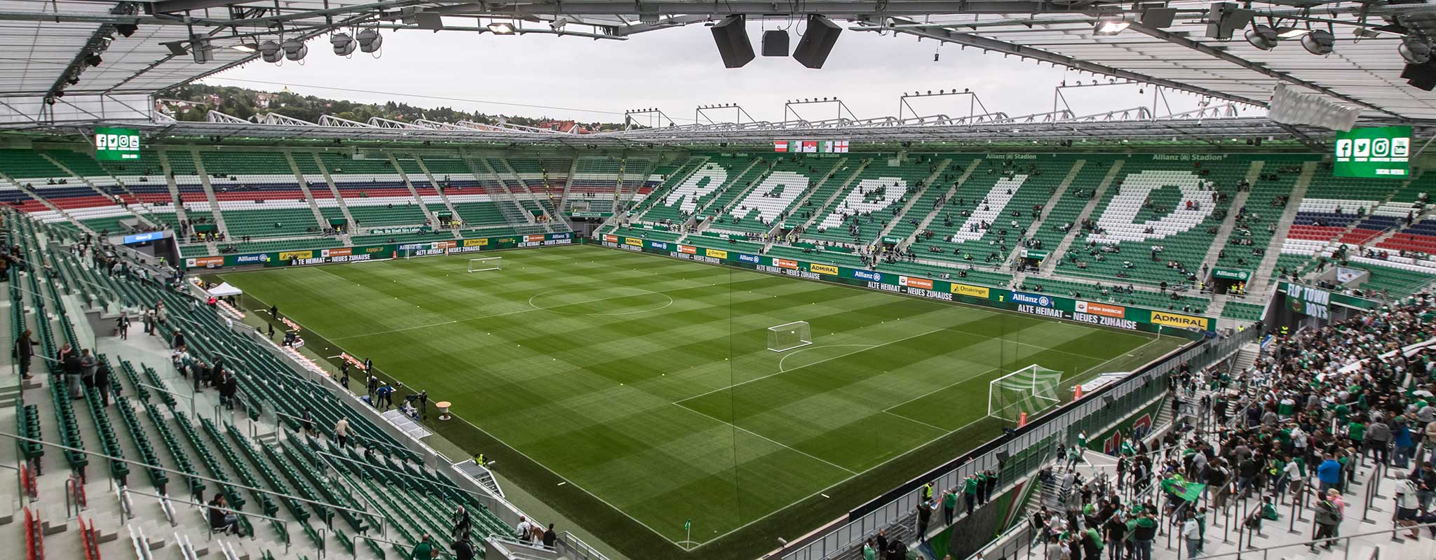 Rapid Wien-Dundalk | UEFA Europa League | UEFA.com
