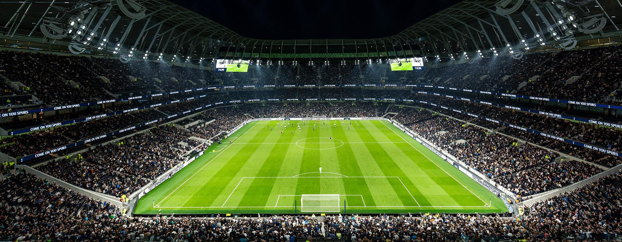 Tottenham Crvena Zvezda Uefa Champions League Uefacom