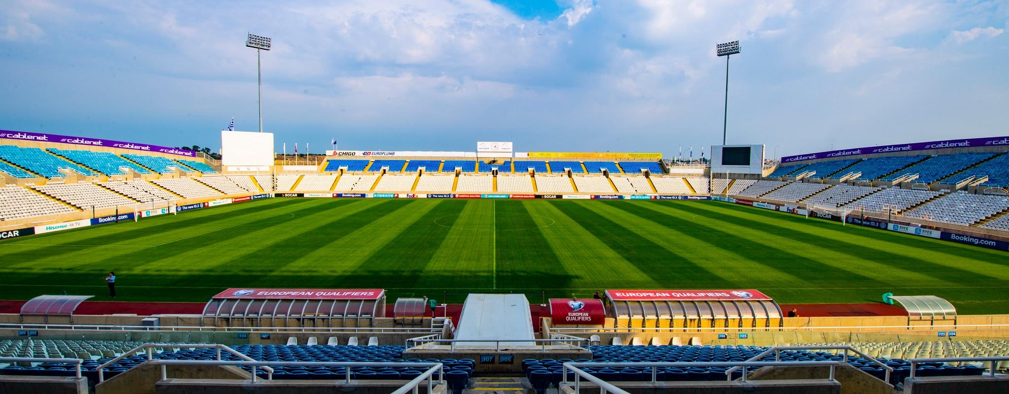 Armenia-North Macedonia | UEFA Nations League