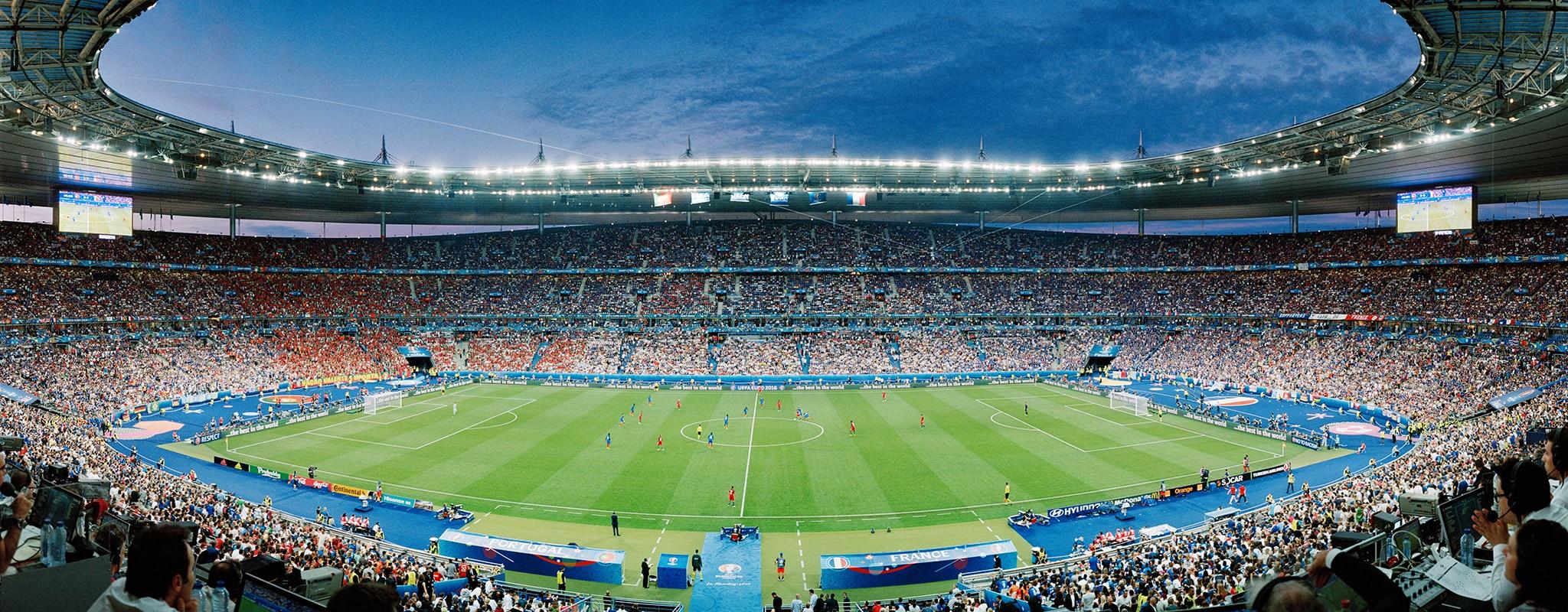 France-Croatia | UEFA Nations League