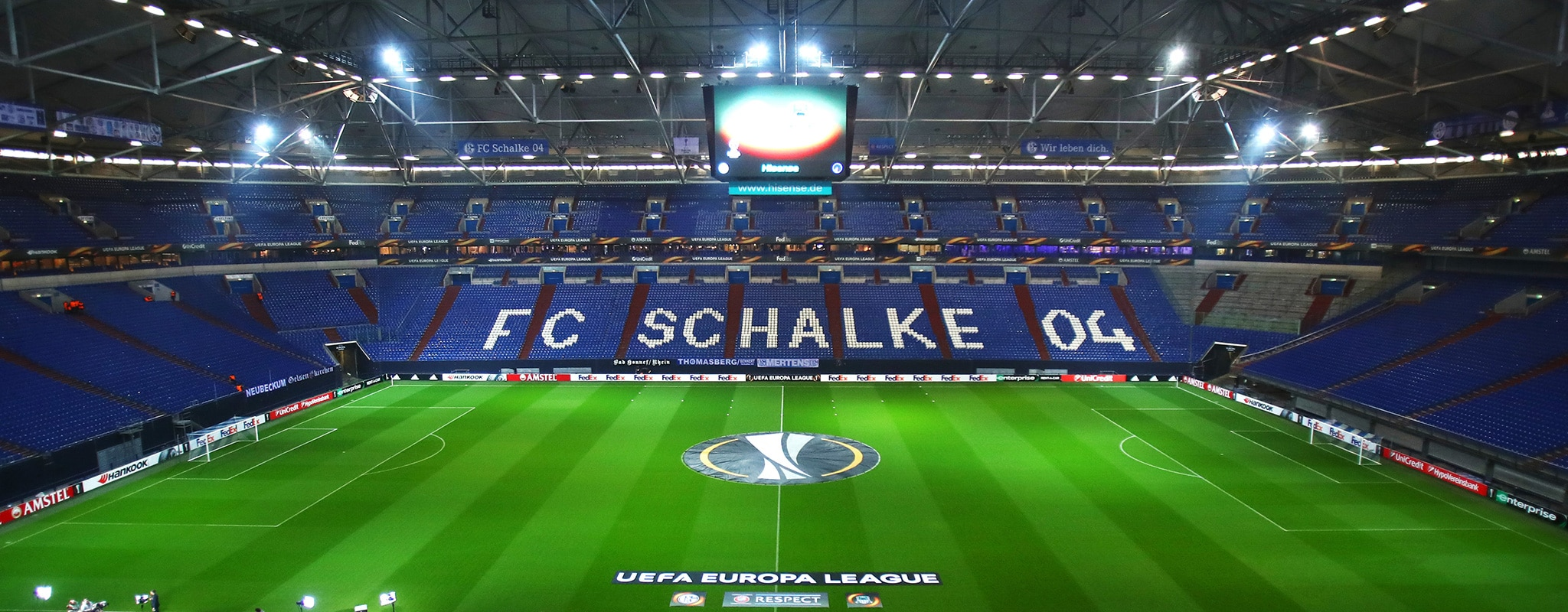 Schalke Euro League 2020