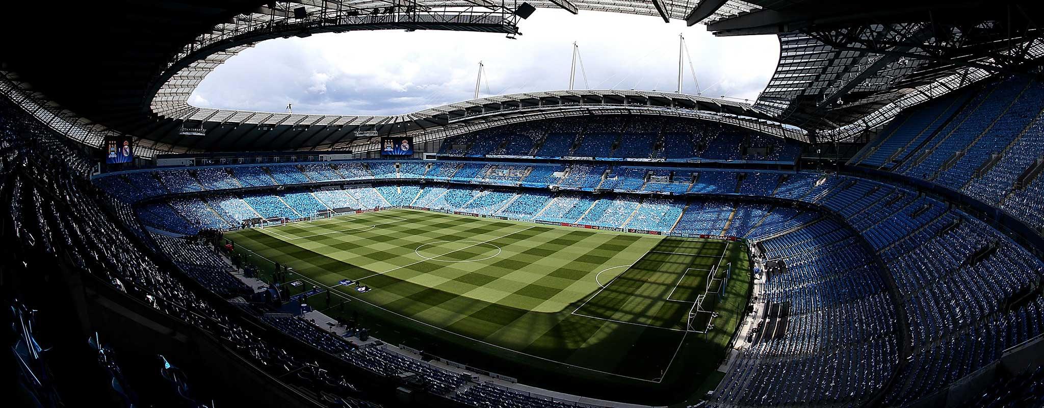 Man. City-Mönchengladbach | Previa del Manchester City - Gladbach: dónde verlo, alineaciones probables, noticias de los equipos | UEFA Champions League | UEFA.com