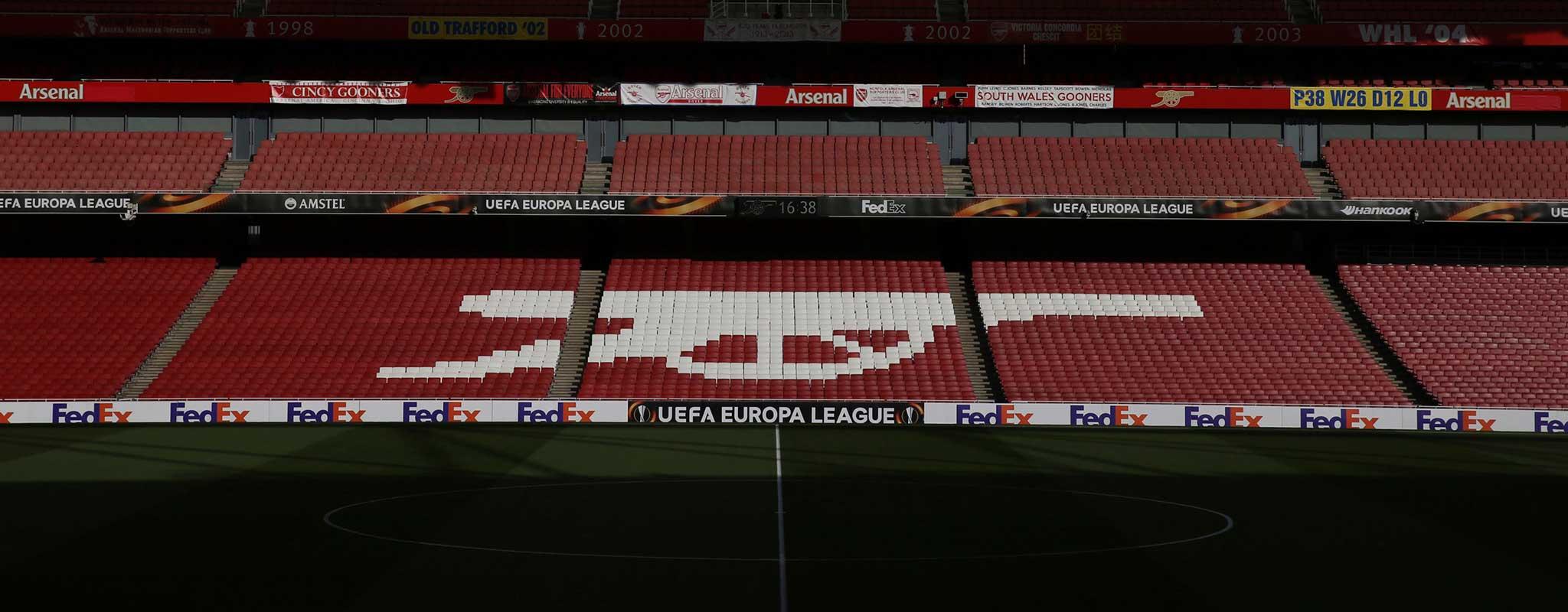 Arsenal Slavia Praha Arsenal Vs Slavia Praha UEFA