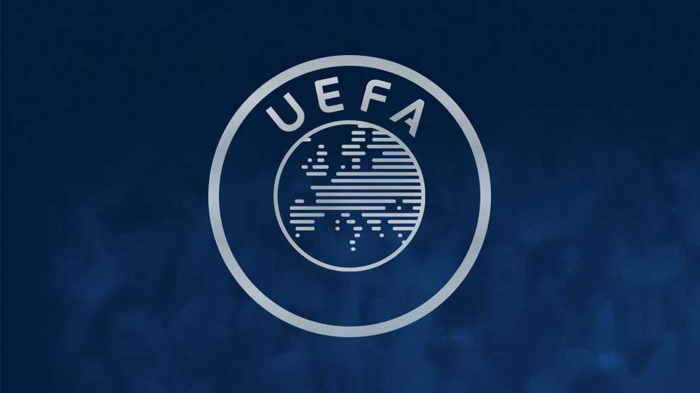 UEFA Executive Committee agenda for Ljubljana meeting