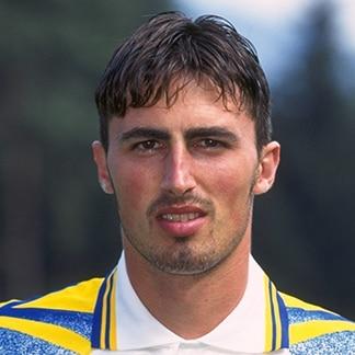 Dino Baggio