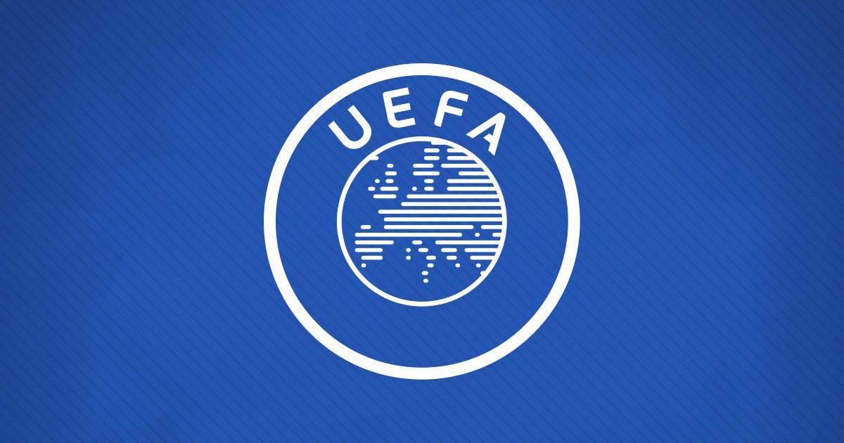 UEFA Twitter: Inside UEFA