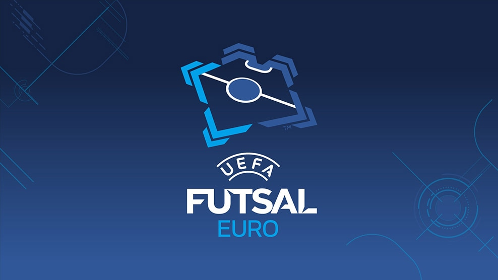 UEFA Futsal EURO 2018 regulations