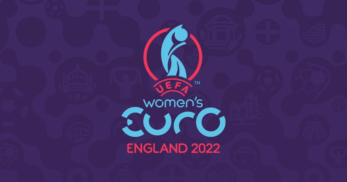 UEFA Women's EURO - Draws
